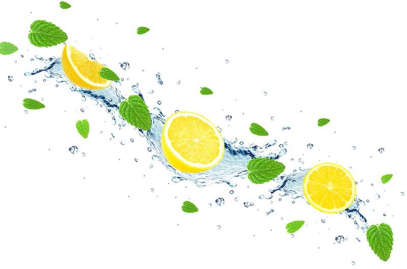 Zitronensäure statt Scheuermilch